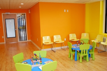 Pediatric Office Decor pediatric dentist and orthodontics in newark, nj - dental kidz